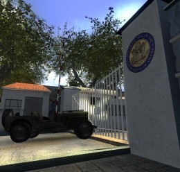 The Embassy For Garry's Mod Image 2