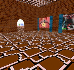 deathrun_marioworld_final For Garry's Mod Image 1