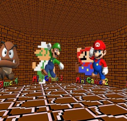 deathrun_marioworld_final For Garry's Mod Image 3