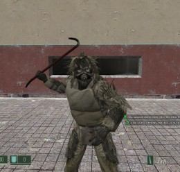 barkins_soldier_player_models_ For Garry's Mod Image 3