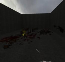 gm_zombie_barricade_v2.zip For Garry's Mod Image 1