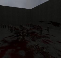 gm_zombie_barricade_v2.zip For Garry's Mod Image 2
