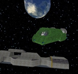 super_space_craft!.zip For Garry's Mod Image 2