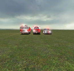 emergency_vehicles_package.zip For Garry's Mod Image 1