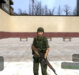 Gmod Vietnam Pack [Beta 1] For Garry's Mod Image 3