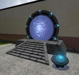 stargate mod full For Garry's Mod Image 2