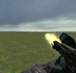 Mounted Pulse-Rifle For Garry's Mod Image 2