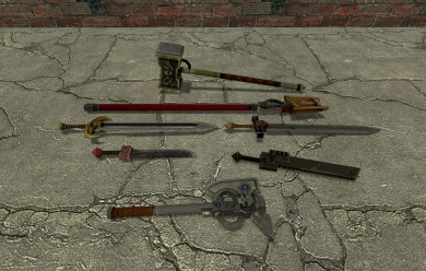 sm_weapons_pack_1.zip For Garry's Mod Image 2