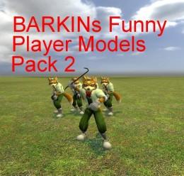 barkins_funny_player_models_2. For Garry's Mod Image 3