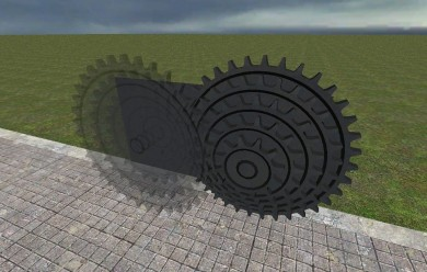 Gears Pack V1.1 For Garry's Mod Image 2