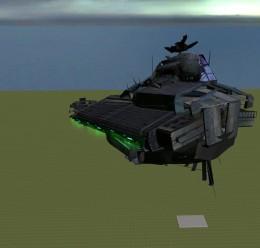 combineship.zip For Garry's Mod Image 2
