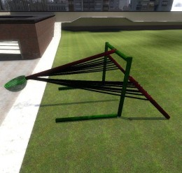 melon_catapult.zip For Garry's Mod Image 1