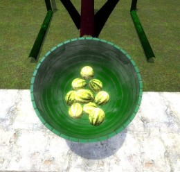 melon_catapult.zip For Garry's Mod Image 2