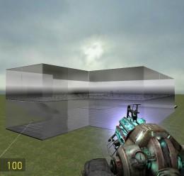 Garage for Oak Mansion For Garry's Mod Image 1