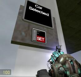 Garage for Oak Mansion For Garry's Mod Image 2