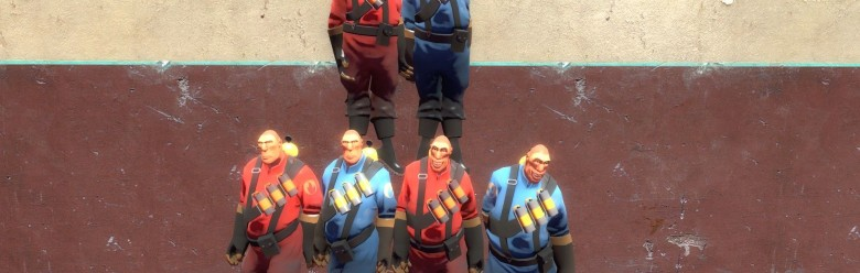 tf2_unmasked_pyro_hexed.zip For Garry's Mod Image 1