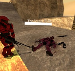 HALO 3 U.N.S.C WEAPONS BETA For Garry's Mod Image 2