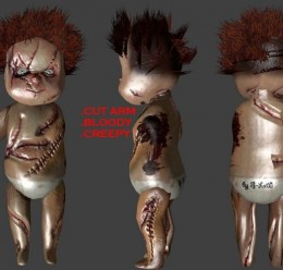Chucky Npc For Garry's Mod Image 3