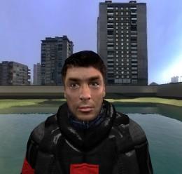 new_barney_face_v2.zip For Garry's Mod Image 1
