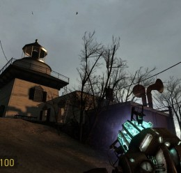 lighthouse_day_gmod.zip For Garry's Mod Image 3