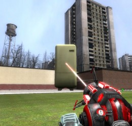 Blood Physgun For Garry's Mod Image 3