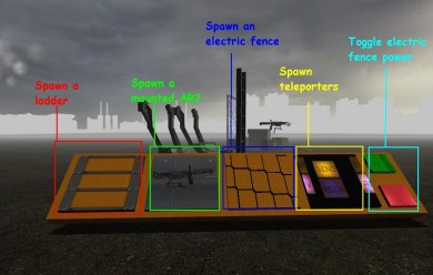 electriconslaught_b13.zip For Garry's Mod Image 1