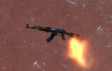 wep_ak-47.zip For Garry's Mod Image 1