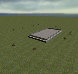 survival.zip For Garry's Mod Image 3