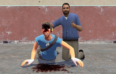 billymayshere.zip For Garry's Mod Image 1