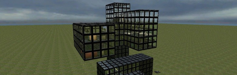 nbnp_tower_black.zip For Garry's Mod Image 1