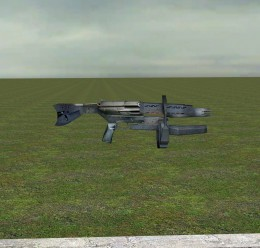 smasher_autoshotgun.zip For Garry's Mod Image 3