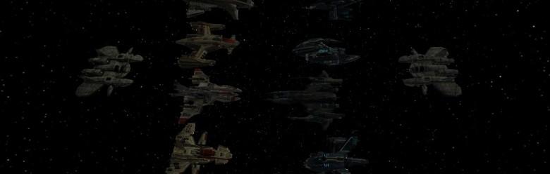 Eternal Silence Ships.zip For Garry's Mod Image 1