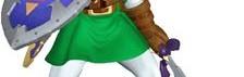 Link Hurt Sounds