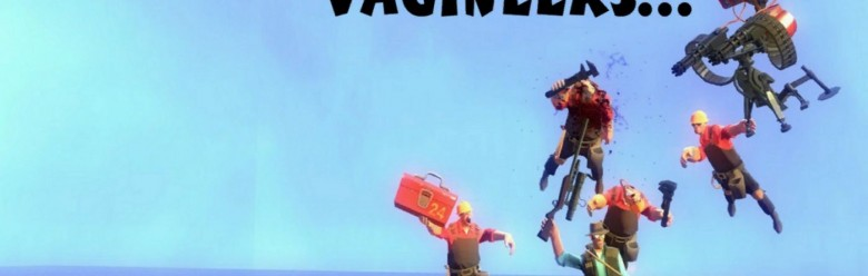 Vagineers Background/Music For Garry's Mod Image 1
