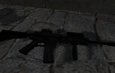 COD M4.zip For Garry's Mod Image 1