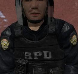resident_evil_swat.zip For Garry's Mod Image 1