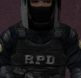 resident_evil_swat.zip For Garry's Mod Image 3