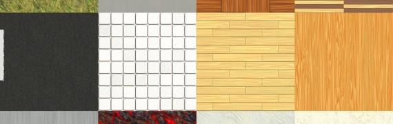 Custom Texture Pack 1.2