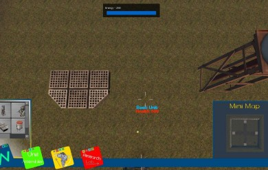 Resource Wars - RTS Gamemode For Garry's Mod Image 2