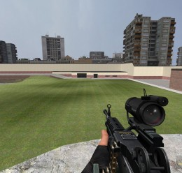 customizable_weaponry_1.03.zip For Garry's Mod Image 2