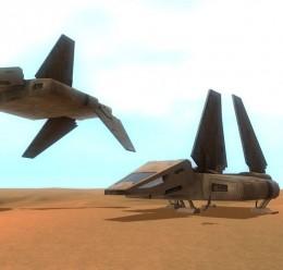 Star Wars Landingcraft For Garry's Mod Image 3