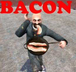 bacon_is_good.zip For Garry's Mod Image 1