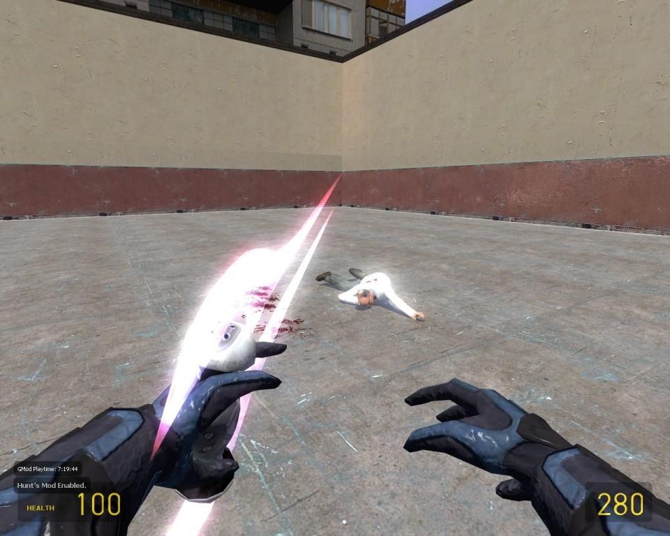 Halo 2 Energy Sword SWEP | garrysmods org