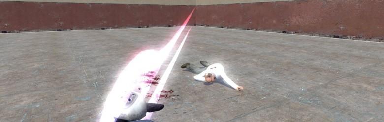 Halo 2 Energy Sword SWEP For Garry's Mod Image 1