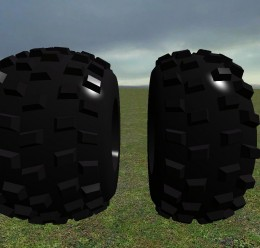 offroadwheels.zip For Garry's Mod Image 1