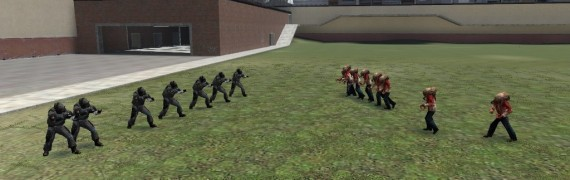 Zombie Virus - Plague v2 FINAL