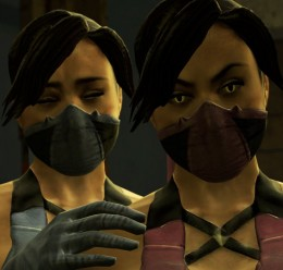 Mileena Reskin For Garry's Mod Image 3