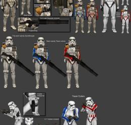 Stormtrooper Ragdolls For Garry's Mod Image 1