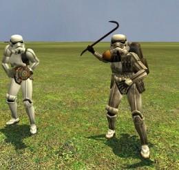 Stormtrooper Ragdolls For Garry's Mod Image 2