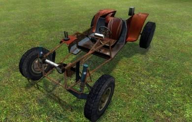 buggy.zip For Garry's Mod Image 2